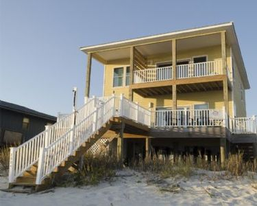 Photo for Crystal Paradise - 5br Beachfront Home with Private Pool, Sleeps 14
