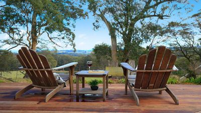 Photo for Cooinda - spacious with rural views