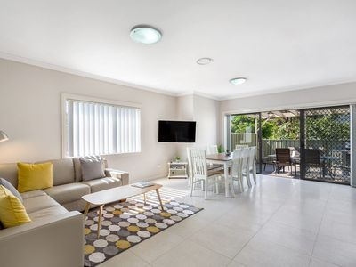 Photo for Peaceful Townhouse Close To Shoal Bay Beaches