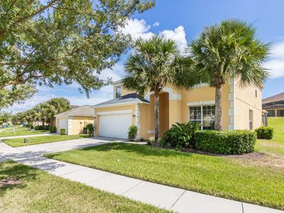 Photo for Your 7 Bed Emerald Island Villa, Kissimmee FL