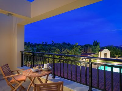 Photo for Harmony Villa provides airconditioned accommodation with a terrace and free WiFi
