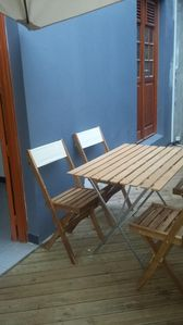 Photo for very nice apartment, T 2 with 1 nice room, fully equipped