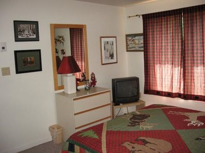 Photo for Gore Mnt. Adirondack Ski Vacation Rental Unit 49P