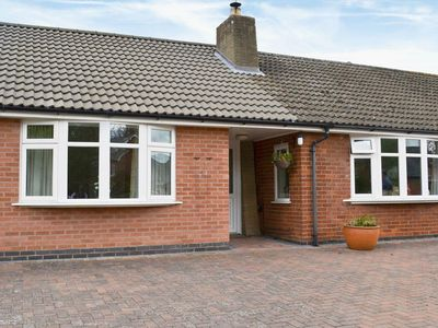Photo for 1 bedroom property in All Leicestershire.
