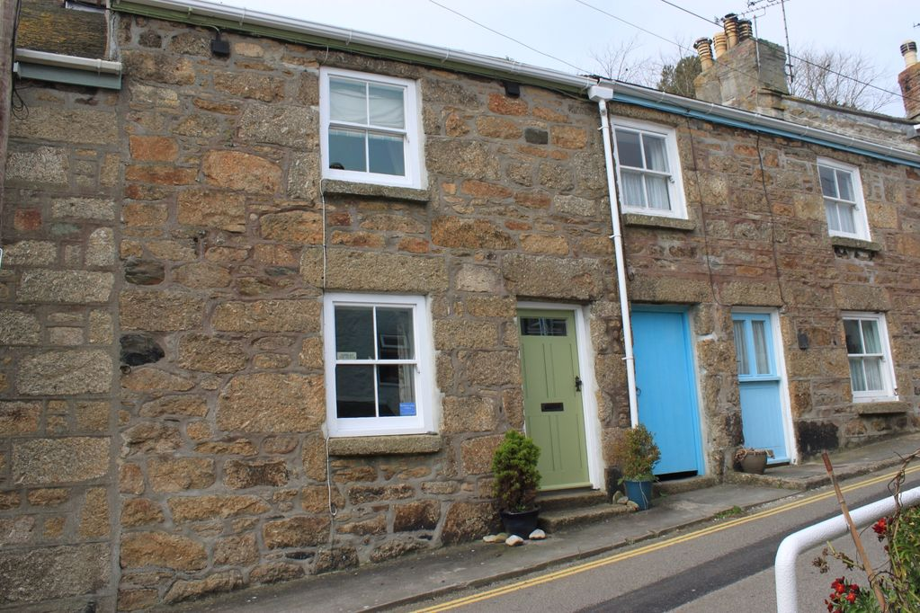 cosy character cottage with sea view in mousehole penzance rh homeaway co uk