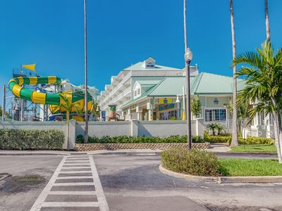 Photo for View Video of this Spectacular End Unit! On the Intracoastal, close to BEACH!