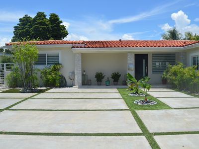 Photo for 3BR House Vacation Rental in North Miami, Florida