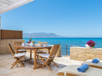Photo for 2BR House Vacation Rental in Chania