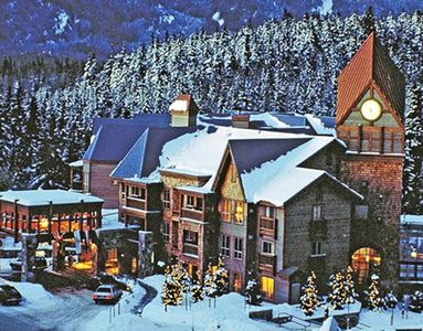 Photo for Whistler Ski Vacation (Dec 27 - Jan 3) - NYE @ Embarc Resorts-Price dropped !!!