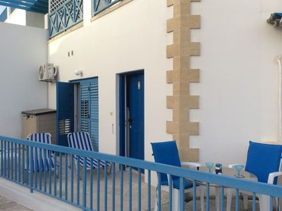 Photo for Apartment Vacation Rental in Paphos