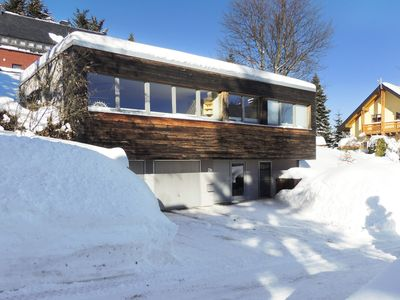 Photo for Holiday Family Kretschmer - Exclusive living environment in a central location