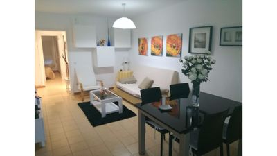 Photo for beautiful apartment location in S'agarò