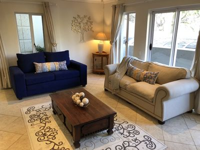 Photo for Spacious beautiful cottage in the heart of Sandton