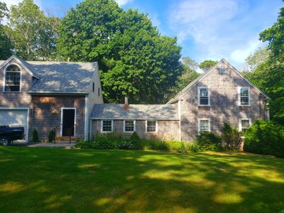 Photo for New Listing!  Historic Village  Apartment on Cape Cod.  Near thebeaches &  more!