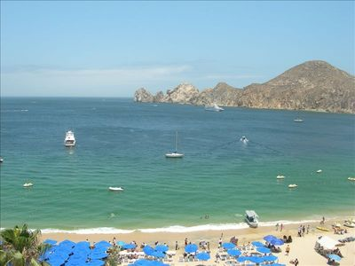 Photo for Casa Dorada Penthouse with the Best Views in Cabo- 5 Night Minimum Stay