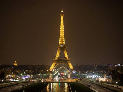 Photo for Exceptional Location: Eiffel Tower