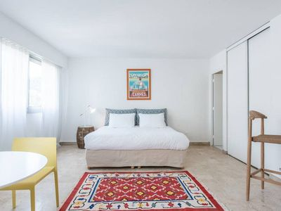 Photo for Lovely Studio in Cannes, 2 pax (Apt 502)