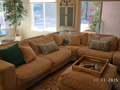 Photo for Charming Guest House In Escondido