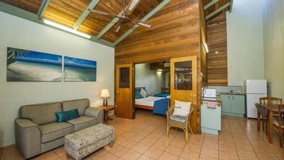 Photo for Cute Cottage in a resort