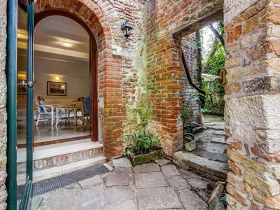 Photo for House 155 m from the center of Venice (708606)