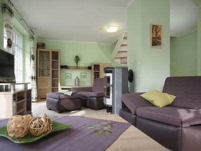 Photo for Holiday home for 6 guests with 106m² in Zingst (71456)