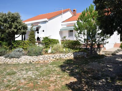 Holiday house in a quiet area,350 m from the sea,private garden,terrace and BBQ!