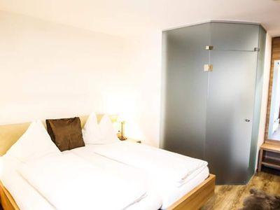 Photo for Double Room with Balcony - Café Maier