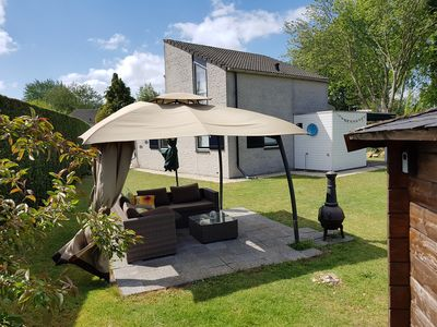 Photo for The furnishing and the huge garden of this holiday home, offer the basis for a dream holiday.