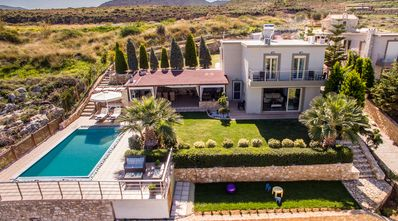 Photo for Gouves Panorama Luxury Villa