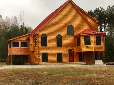 Beautiful Chalet in West Bethel close to Sunday River and Mt. Abrams