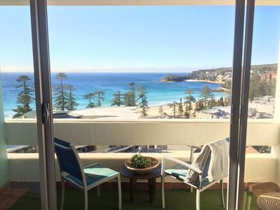 Photo for 1 Bedroom Surfer's Delight with Parking in Manly