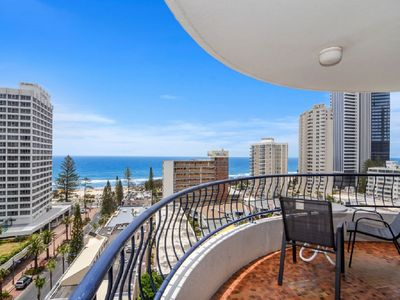 Photo for 11th Level, Central Surfers Paradise, Ocean Views