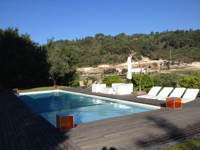 Photo for Mansion. Quiet farmhouse 20 minutes from the port and airport Sá Carneiro