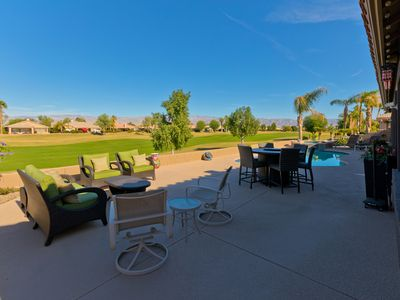 Photo for 3BR House Vacation Rental in Indio, California