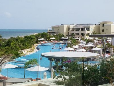 Photo for MOON PALACE CANCUN - ALL INCLUSIVE!!!