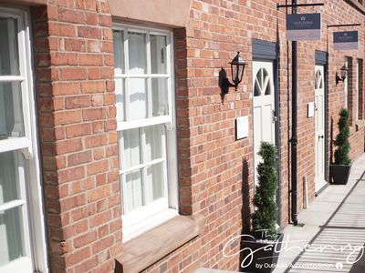 Photo for The Gathering Chester 4 – Sleeps 12 – Very Close to City Centre & Racecourse & Within Walls