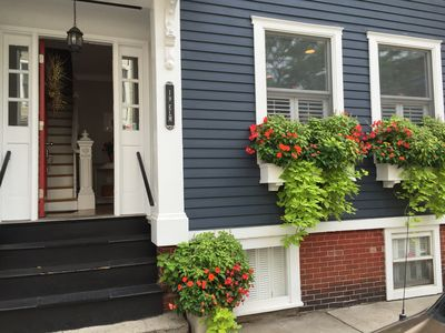 Photo for Furnished Condo In Charlestown