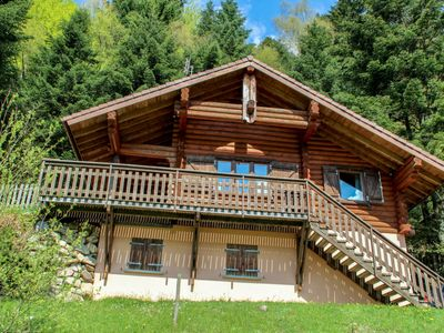 Photo for Vacation home Le Nol  in La Bresse, Lorraine - Vosges - 7 persons, 3 bedrooms