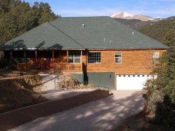 individual rental coyotemain home vacation rentals romantic htm lane new cabins ruidoso coyote nm mexico cabin