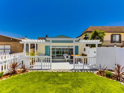 Photo for Affordable Charm In The Heart Of Pacific Beach, San Diego