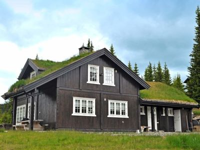 Photo for Vacation home Kvitfjell in Fåvang - 14 persons, 5 bedrooms