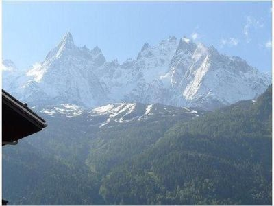 Photo for Superb Centrally Located Chamonix Apartment  With Great Views.