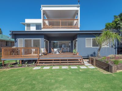 Photo for Peregian Beach House - Beach Holidays Noosa
