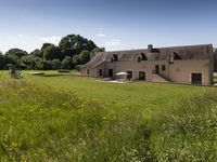 Beautiful barn conversion in a peaceful location