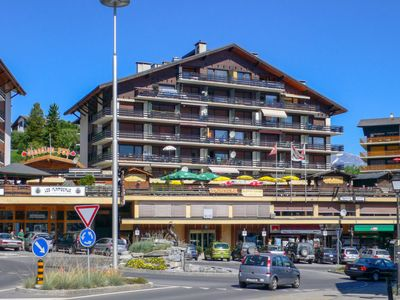 Photo for Apartment Les Cerisiers in Nendaz - 6 persons, 3 bedrooms