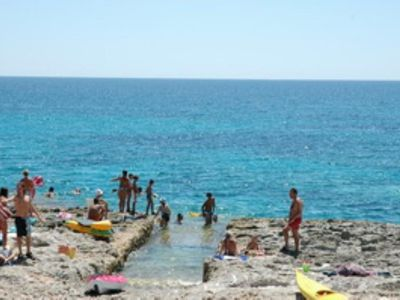 """Photo for """"Moby Dick"""": cottage on the south-east sea, looking for Sicily's treasures"""