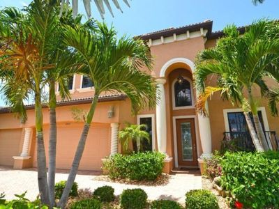 Photo for Holiday house Cape Coral for 3 - 10 persons with 5 bedrooms - Holiday house