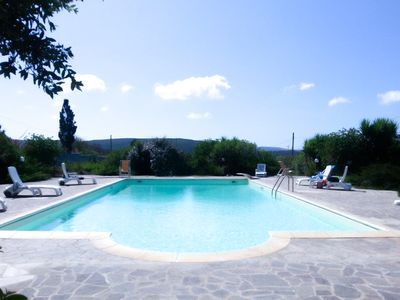 "Photo for Villa / Holiday Home with swimming pool ""Il Melograno"""