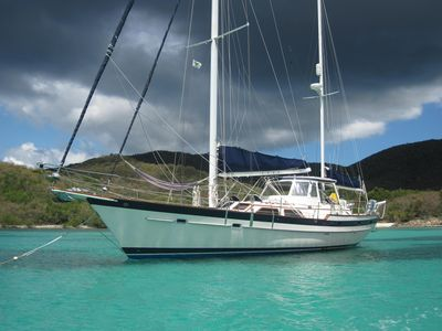 Photo for 2BR Yacht Vacation Rental in St. Vincent