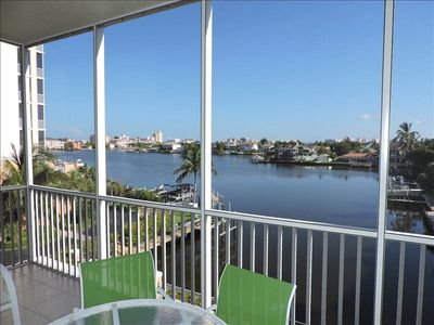 Photo for APRIL DATES STILL OPEN * Steps to Pool and Vanderbilt Beach ** RENOVATED **